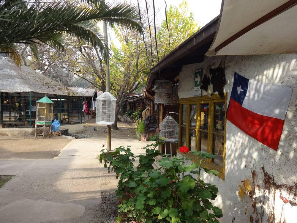 Photo 1: Artesanos los Dominicos