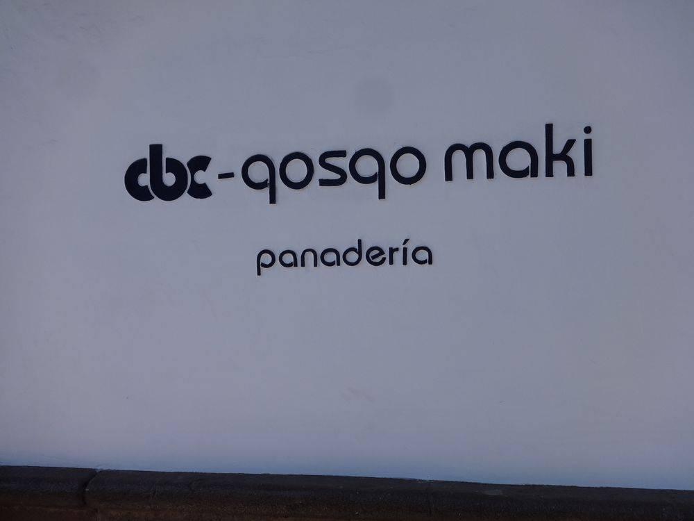 Photo 2: Boulangerie Qosqo Maki à Cusco, Pérou !