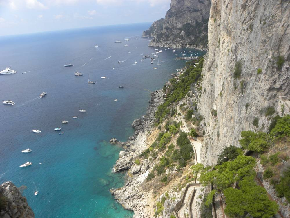 Photo 1: Une matinée à Capri