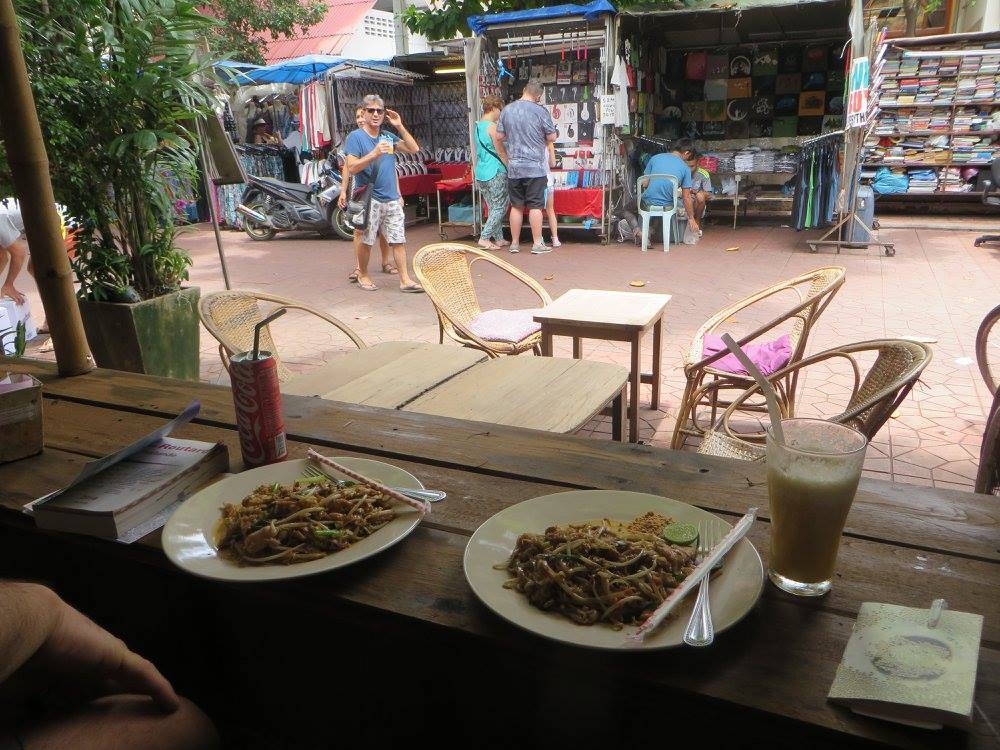Photo 1: Madame Musur - Bangkok