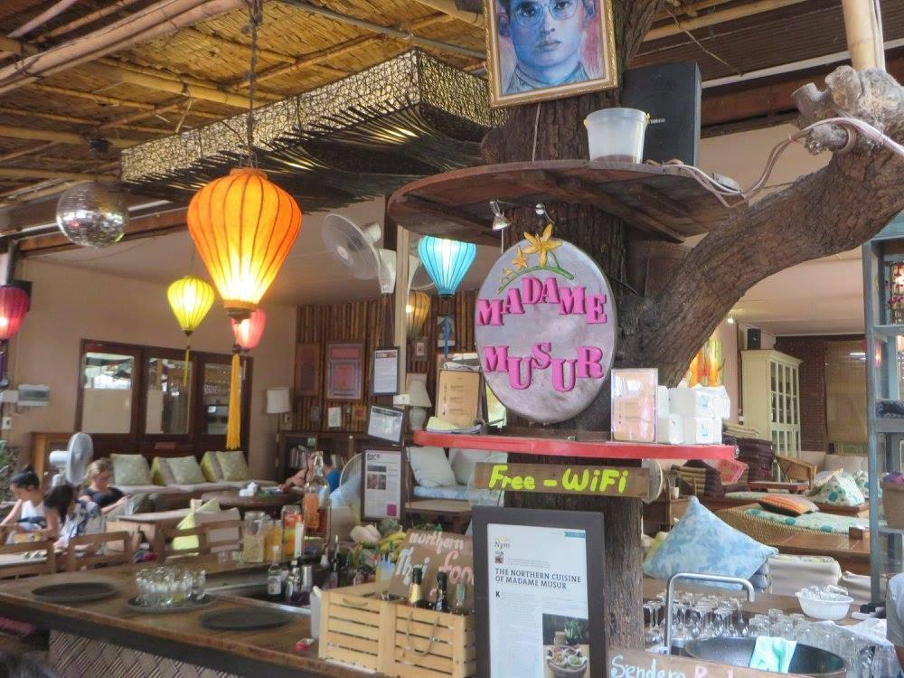 Photo 2: Madame Musur - Bangkok
