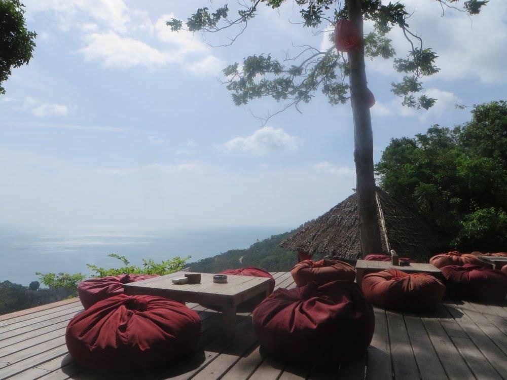 Photo 3: Paradise - Le Jungle Club Hôtel