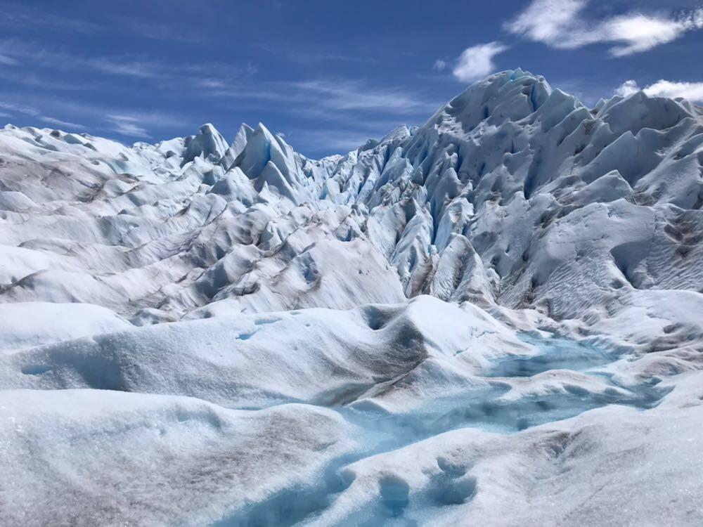 Photo 3: Perito Moreno, El calafate