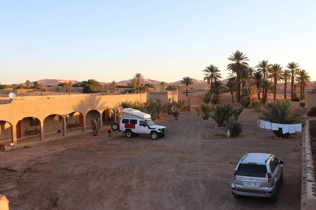 Photo 2: Merzouga Le petit Prince