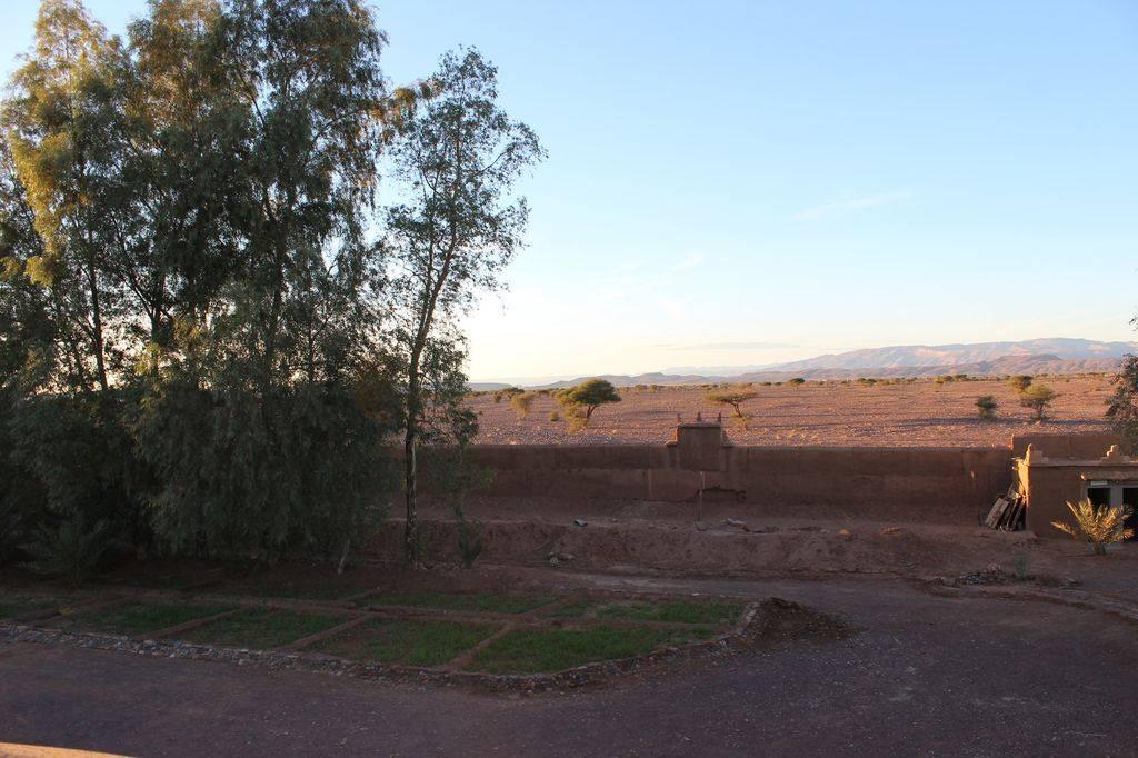 Photo 2: Tazzarine Camp Serdrar