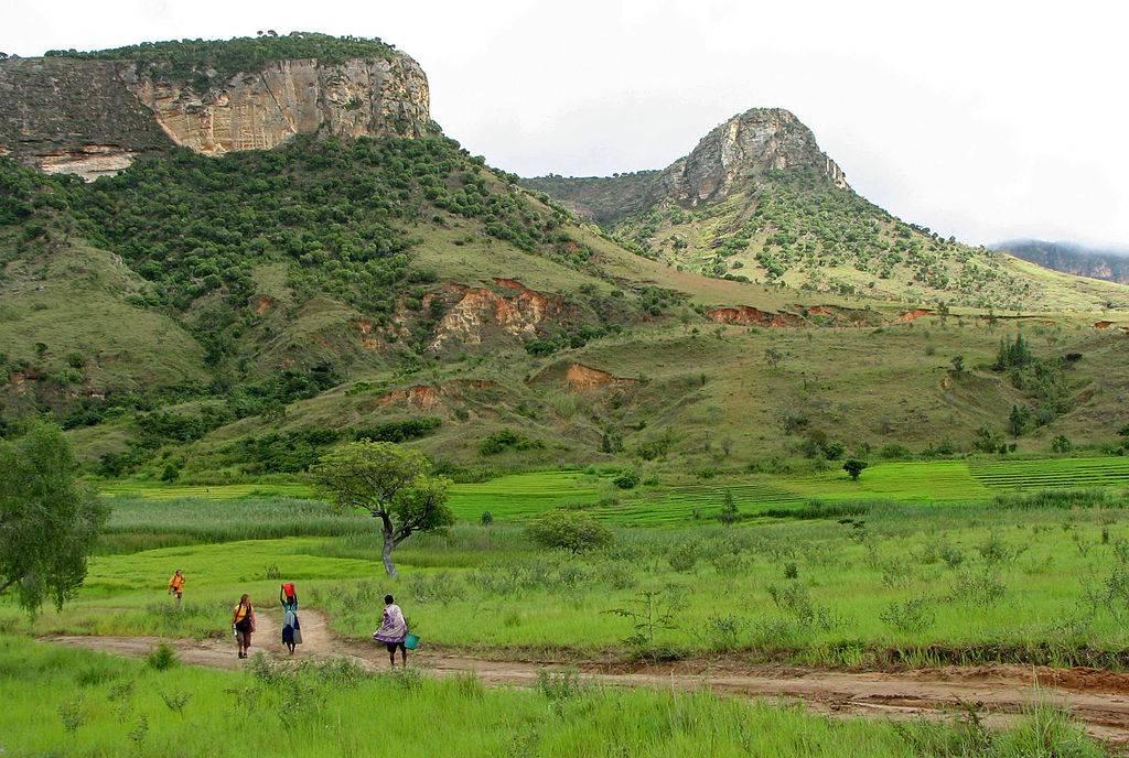 Photo 2: Du nord au Sud de Madagascar, découvrez ses incontournables