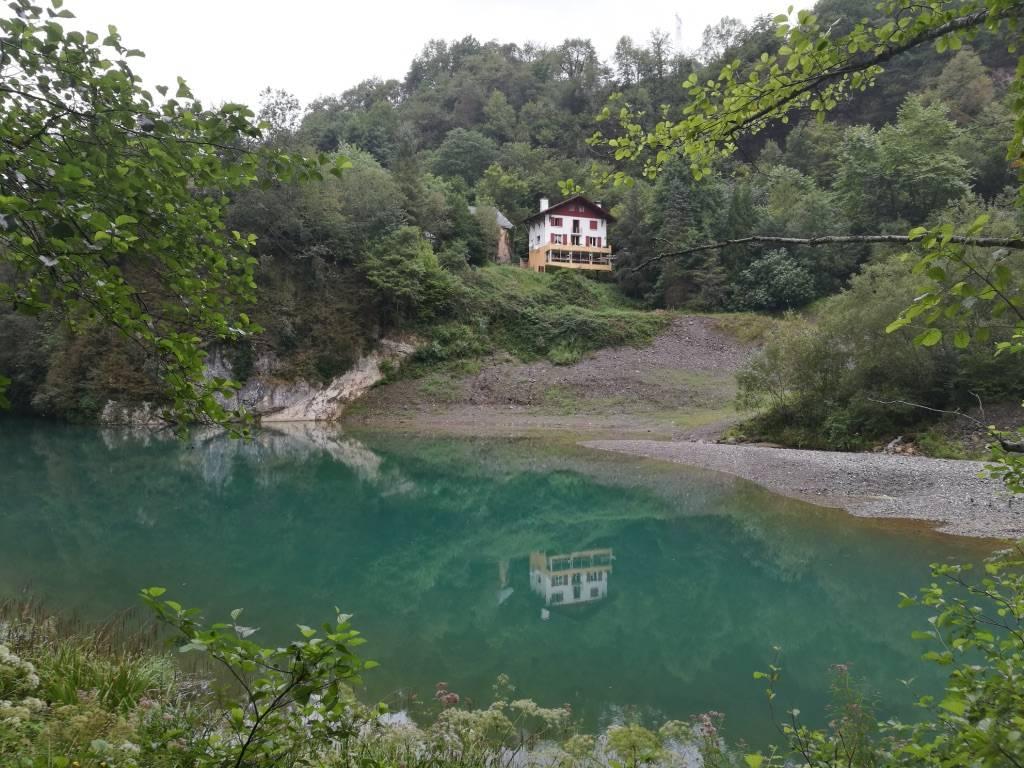 Photo 1: Immersion au cœur des Gorges de Kakuetta