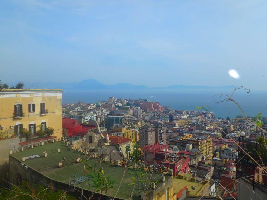 Photo 2: Weekend à Naples