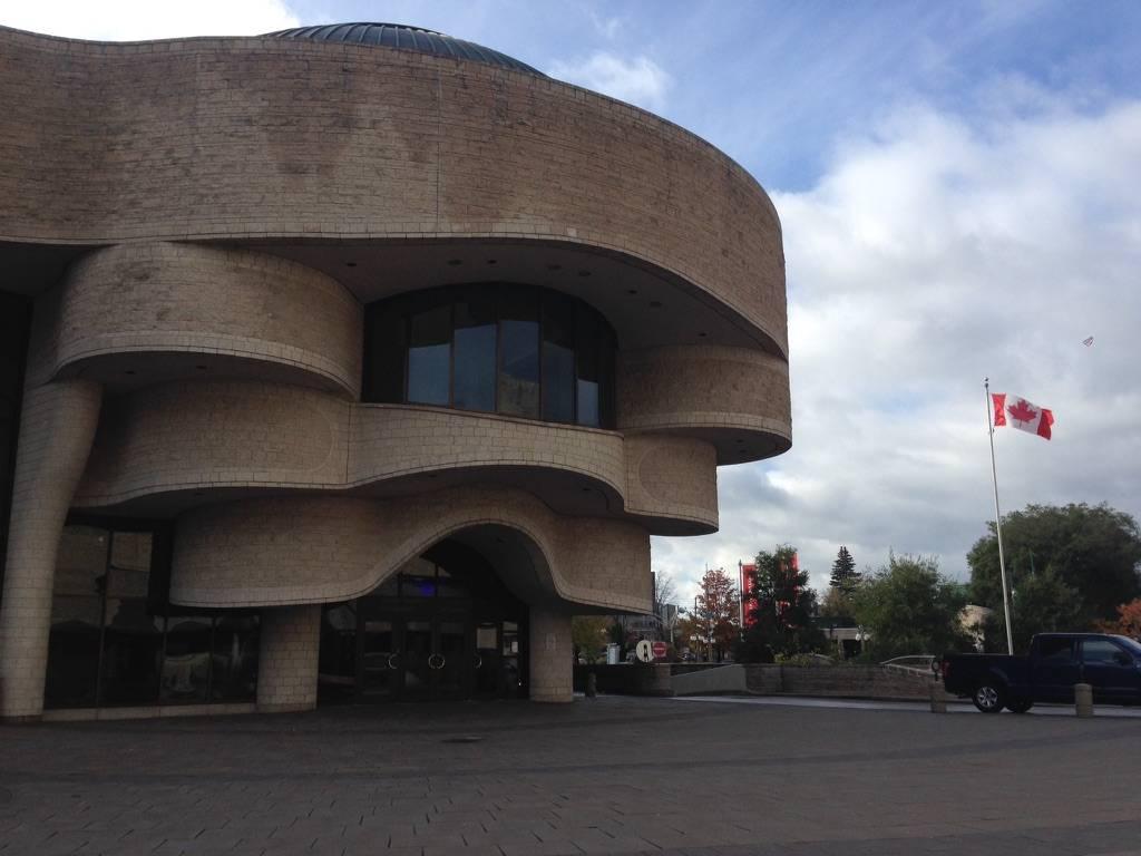 Photo 2: Musée de l'histoire canadienne à voir absolument !