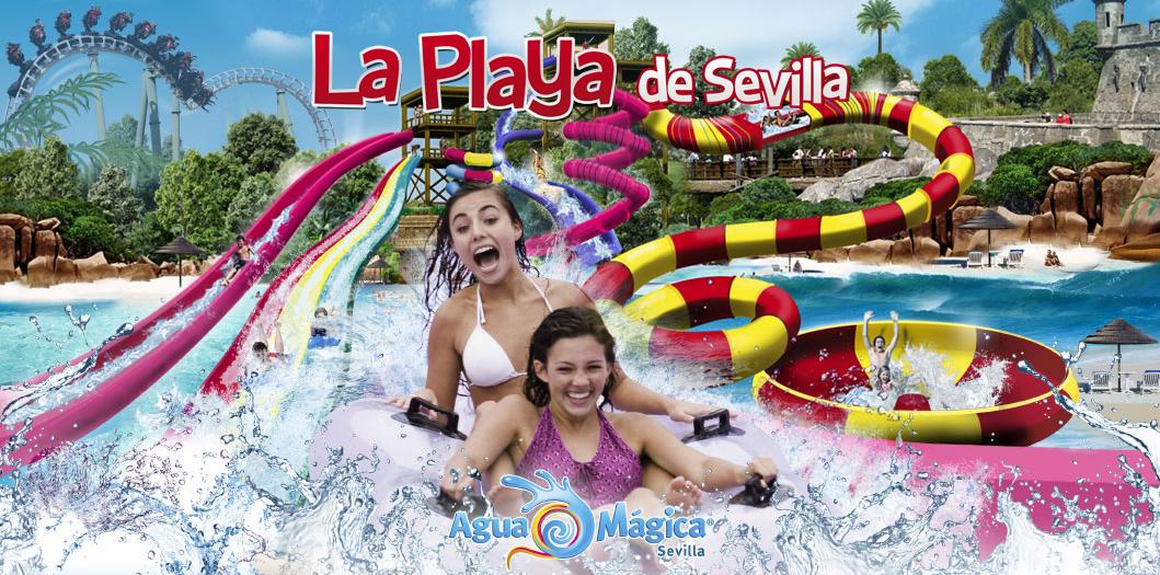 Photo 1: Agua Mágica