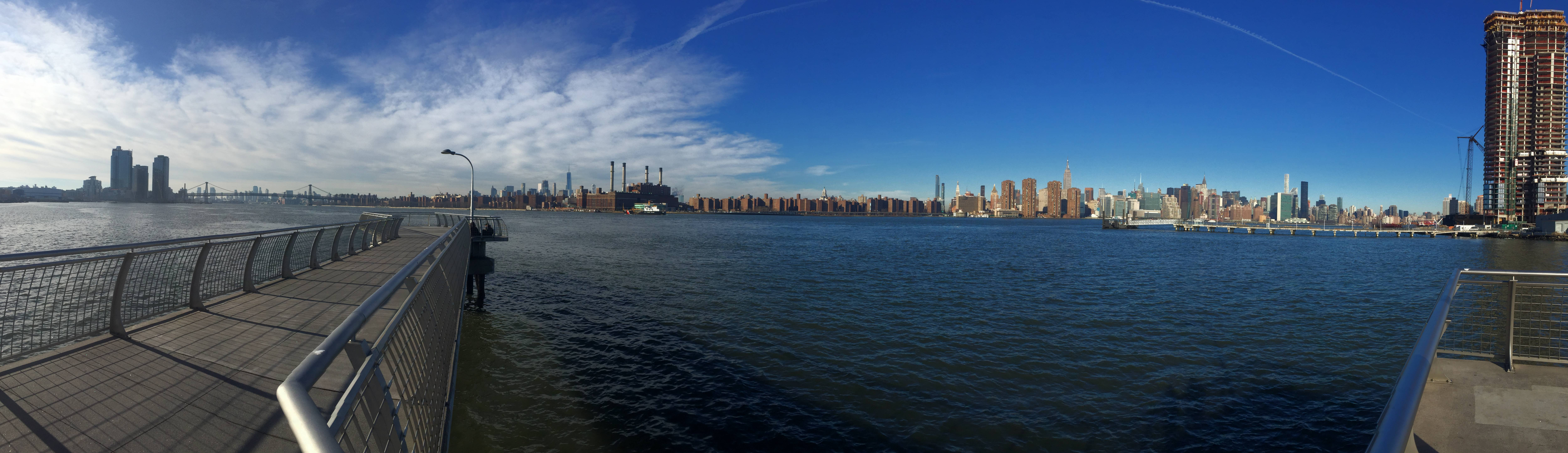 Photo 2: Ferry NYC, comme un New Yorker !