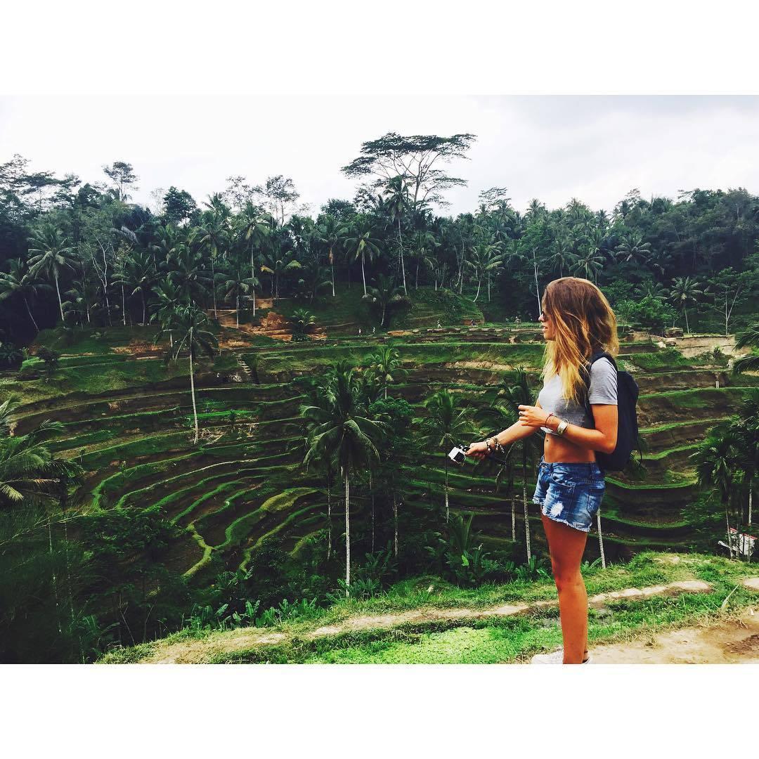 Photo 1: Bali et ses merveilles