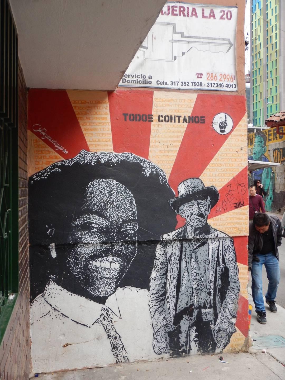Photo 2: Bike Tour de Bogota