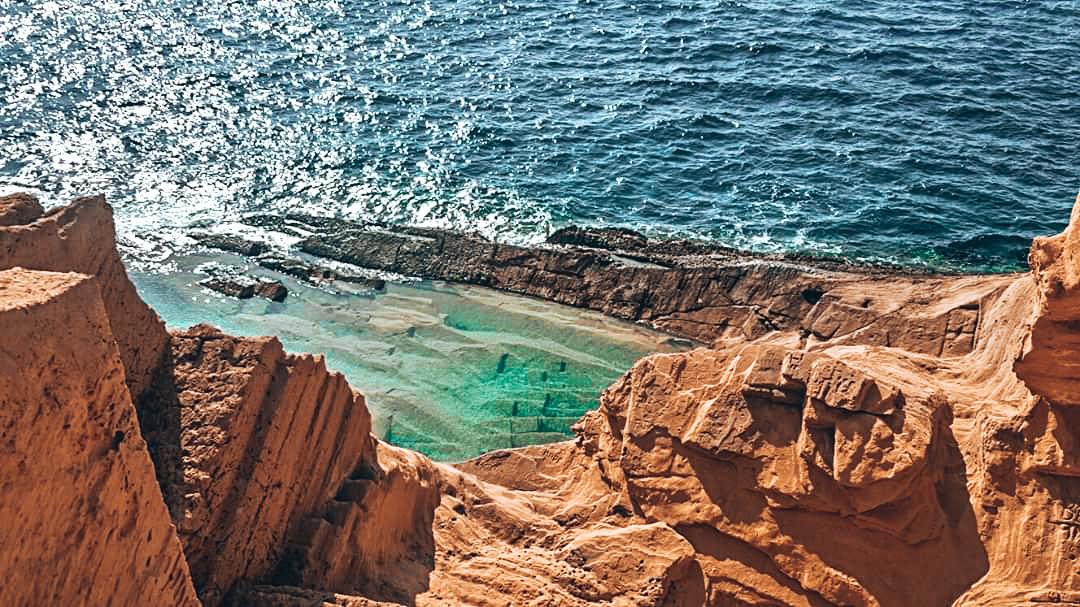 Photo 1: Atlantis - un secret d'Ibiza