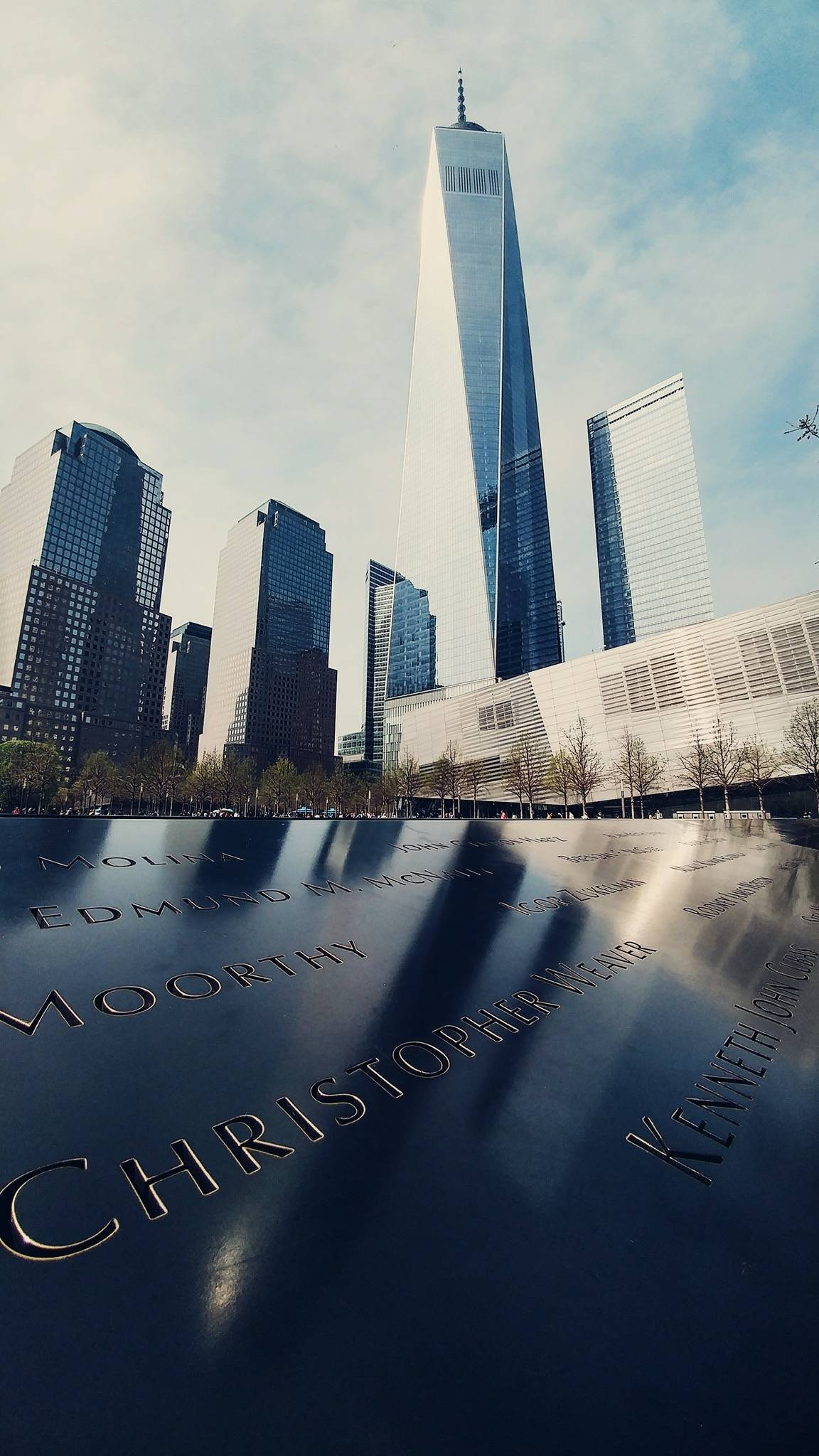 Photo 1: National September 11 Memorial & Museum