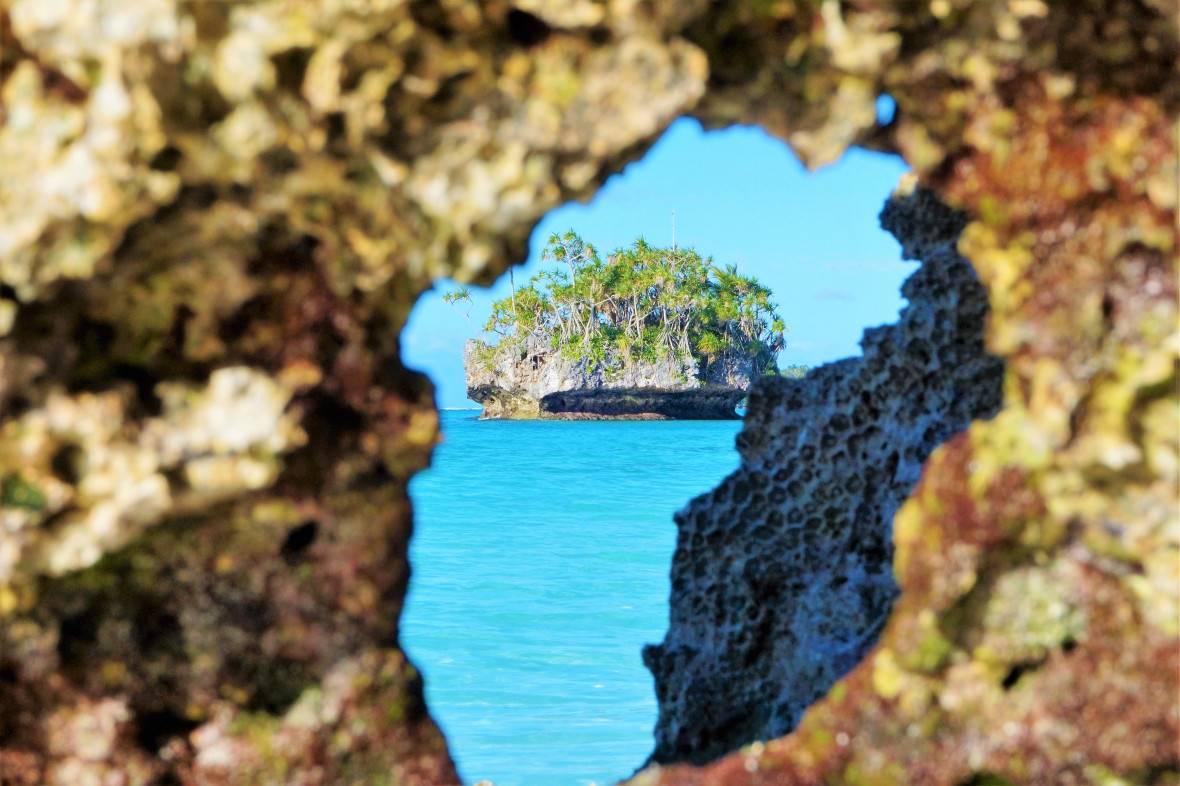 Photo 1: Lifou - Nouvelle Calédonie