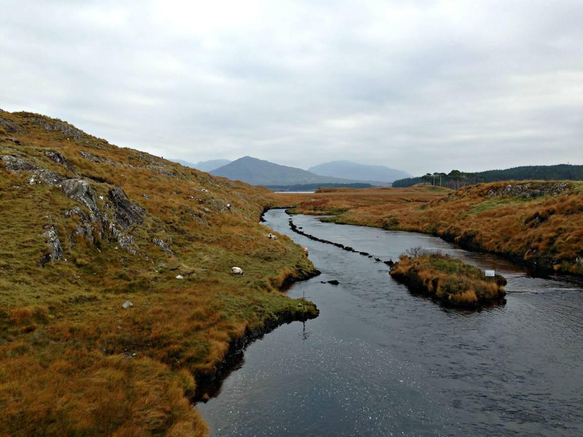Photo 1: Connemara - Irlande