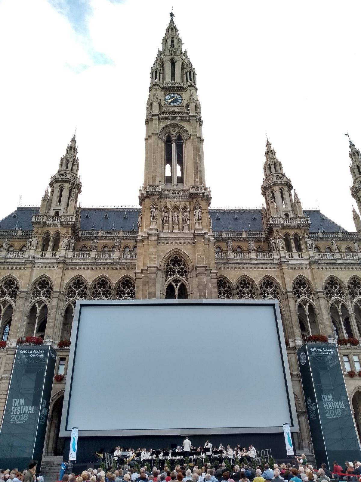 Photo 2: Film Festival de Vienne