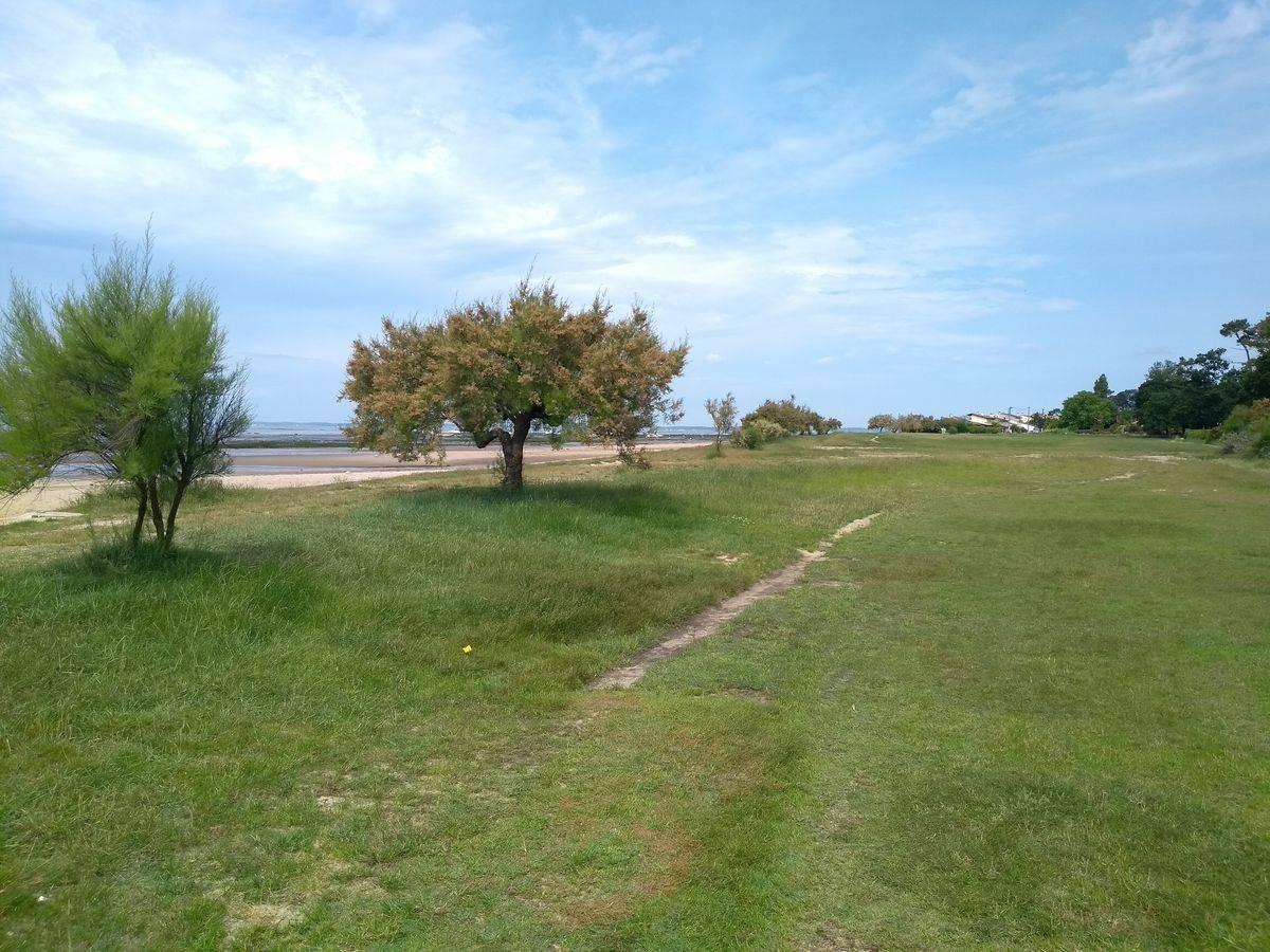 Photo 2: Le tour du bassin d'Arcachon