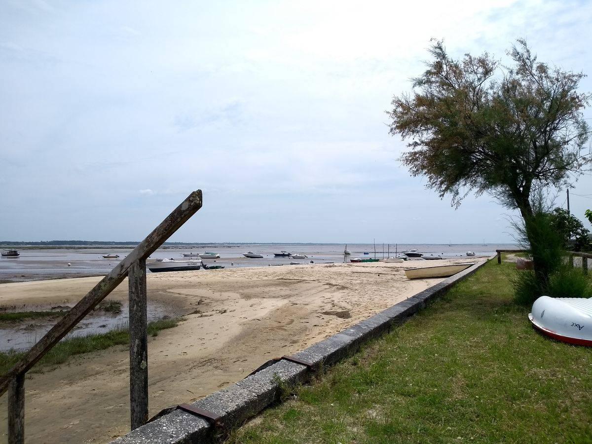 Photo 3: Sentier du littoral