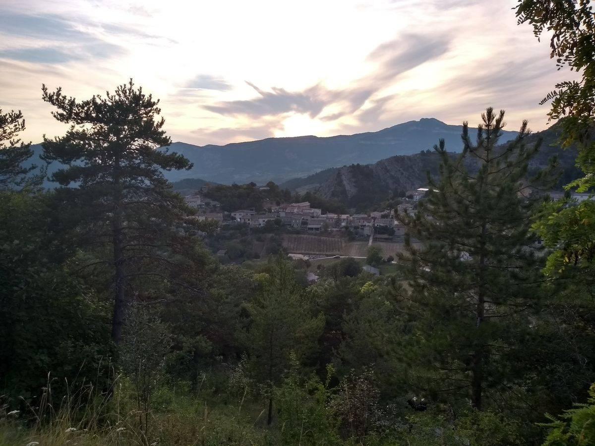 Photo 2: S'envoyer en l'air dans la Drôme ! Expérience parapente !