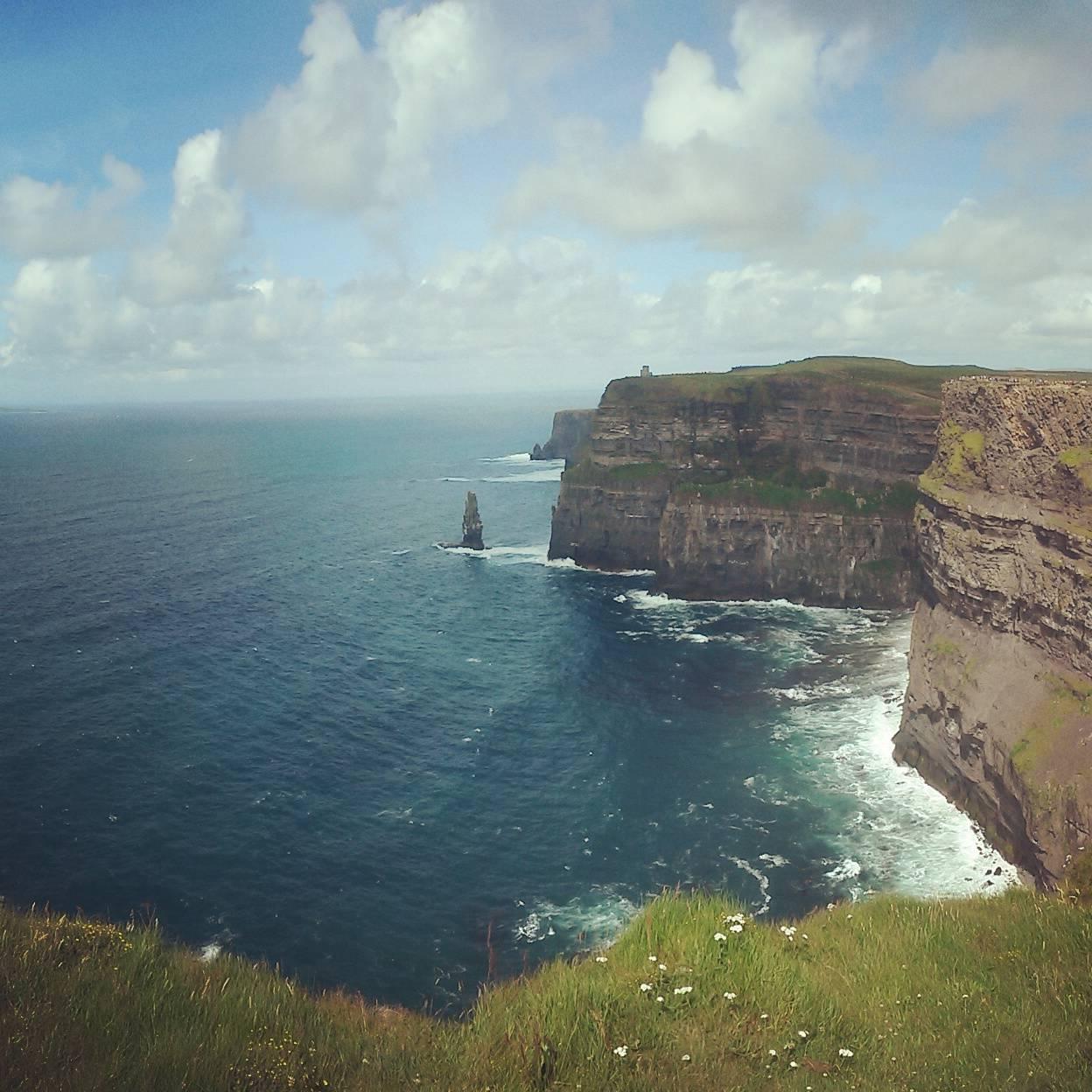 Photo 1: CLIFFS OF MOHER, IRLANDE