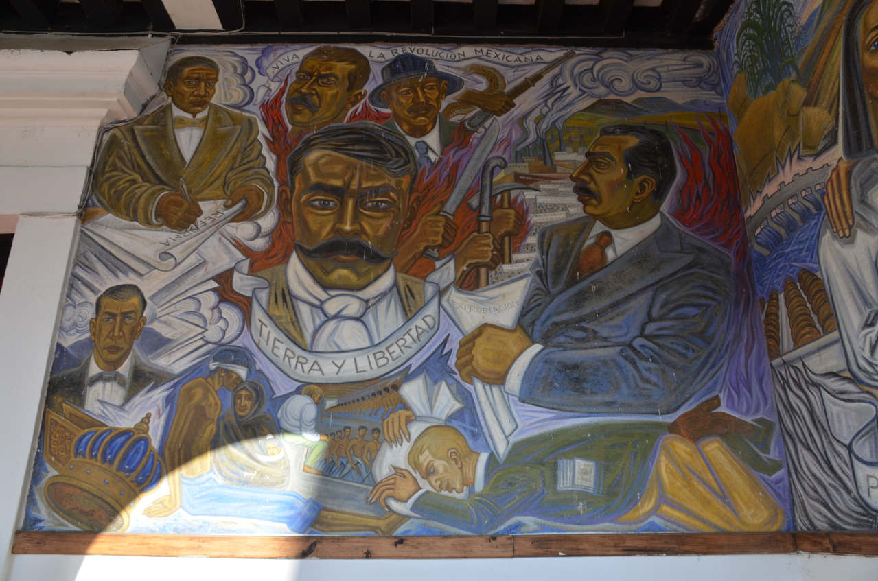 Photo 3: San Cristobal de las Casas, Chiapas, Mexique
