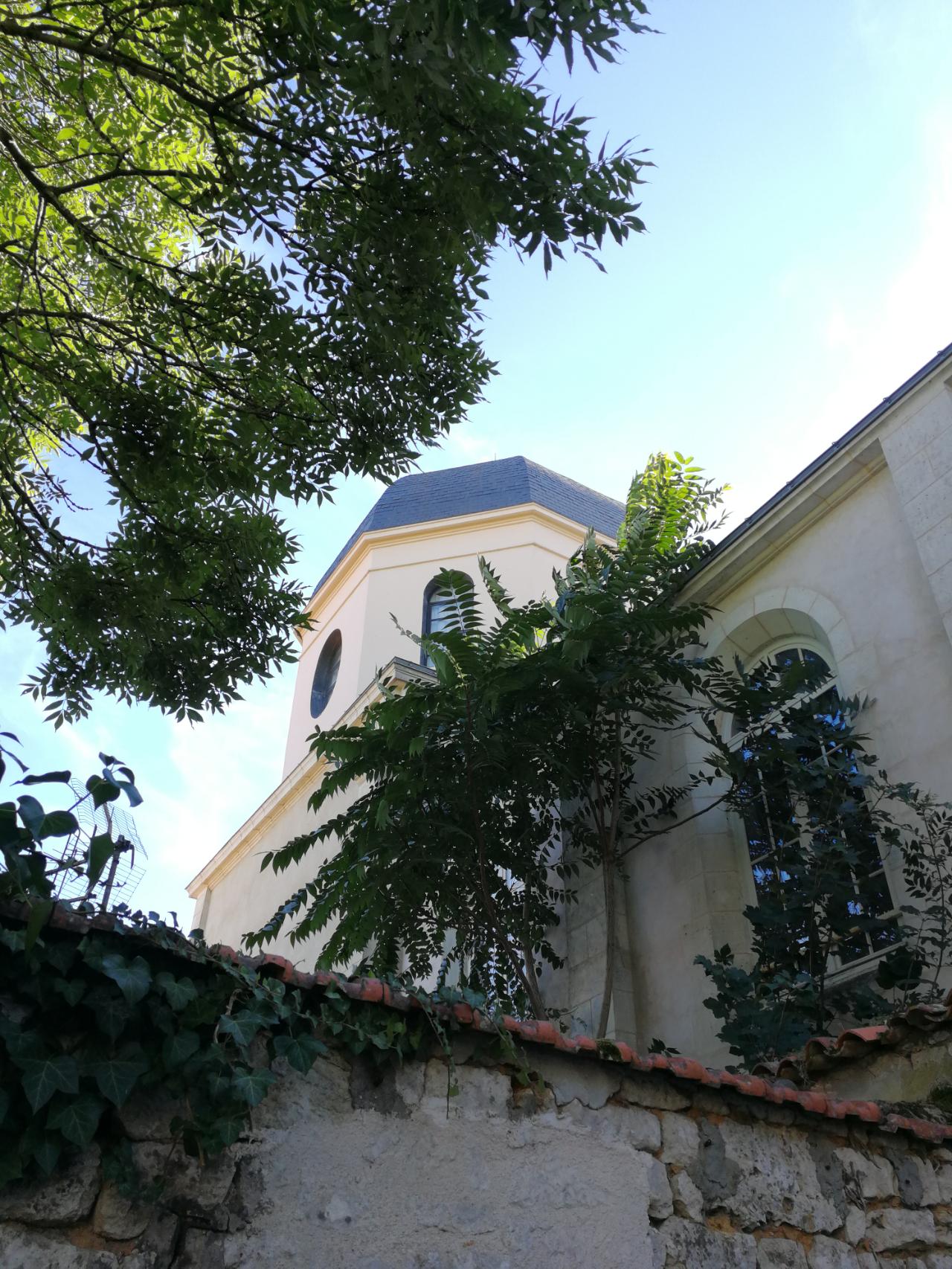 Photo 3: Visite guidée Fontenay-le-Comte