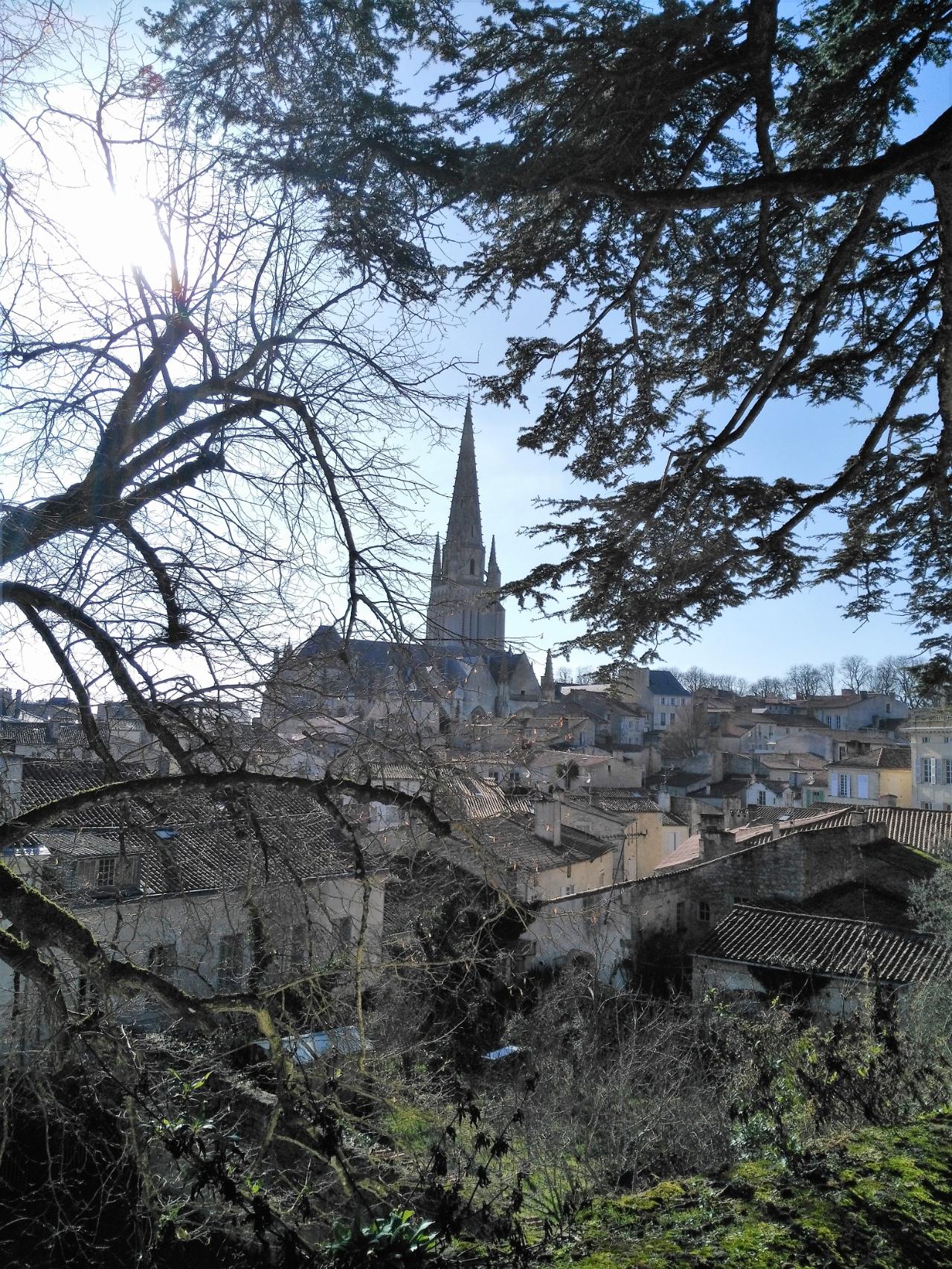 Photo 3: Jeu de piste familial à Fontenay-le-Comte avec Baludik