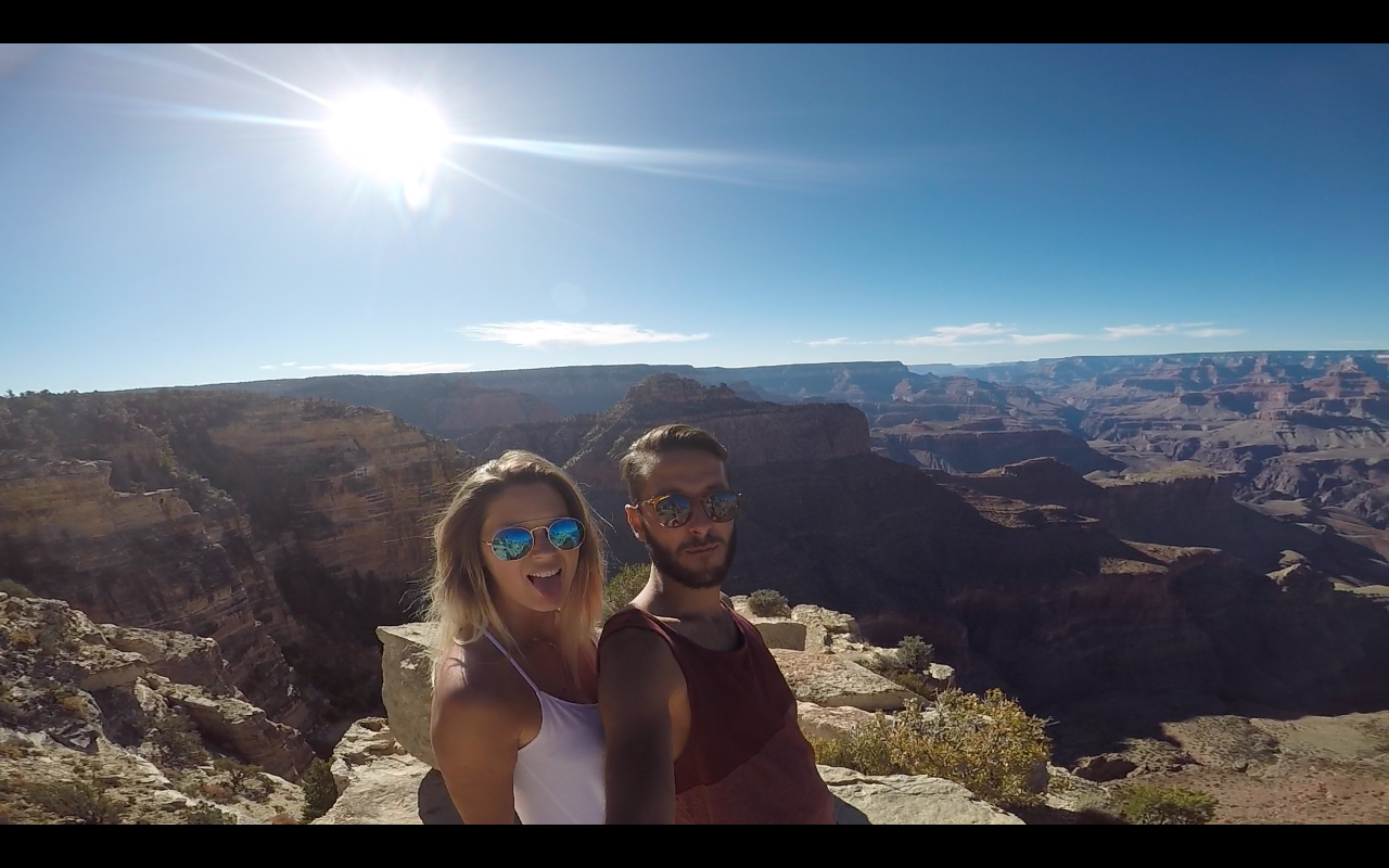 Photo 2: Grand Canyon