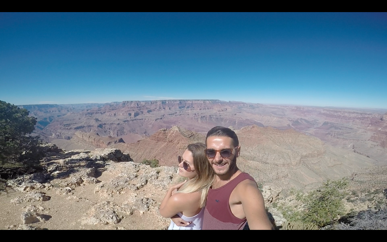Photo 3: Grand Canyon
