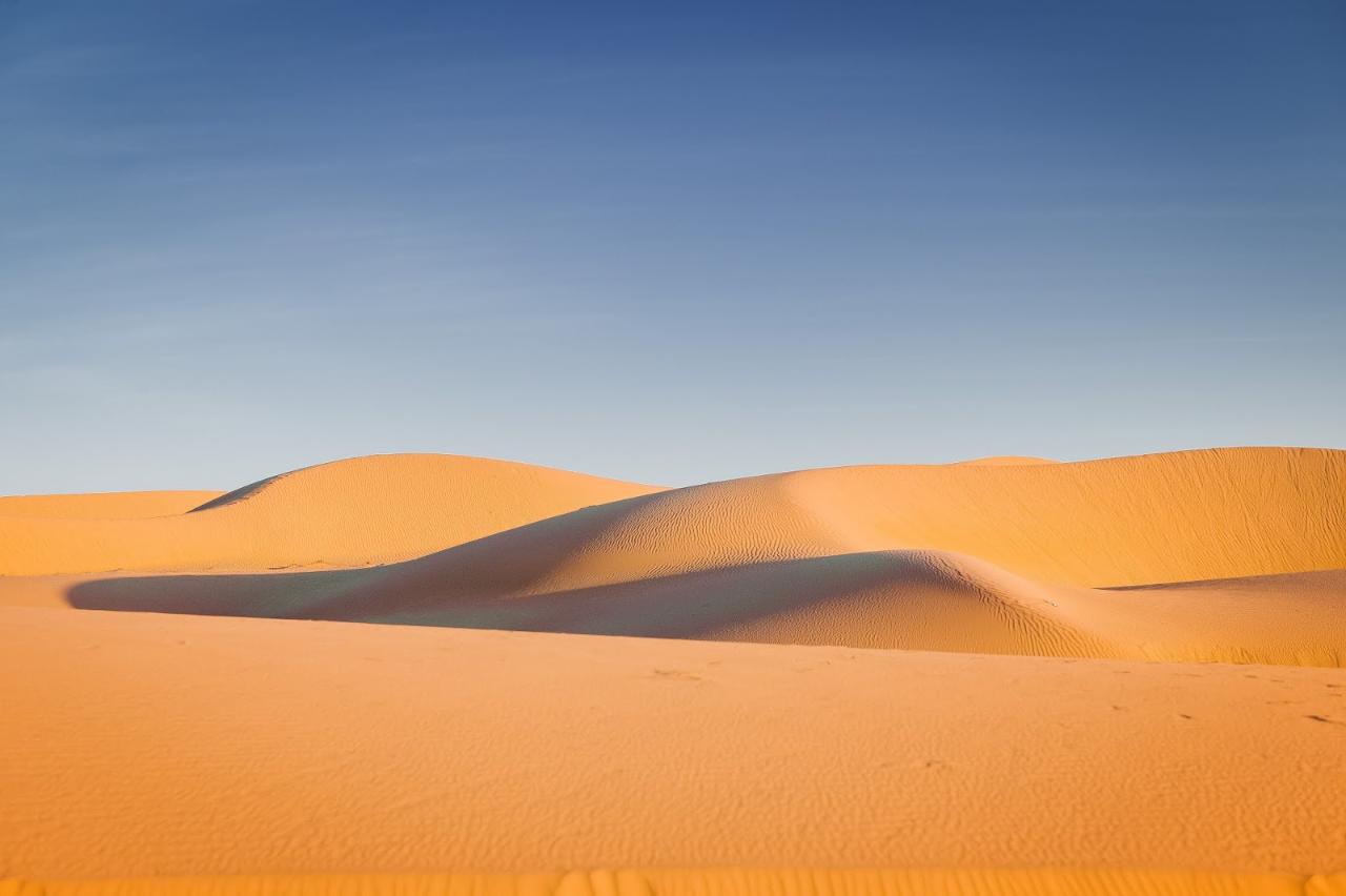 Photo 1: Oman en une semaine