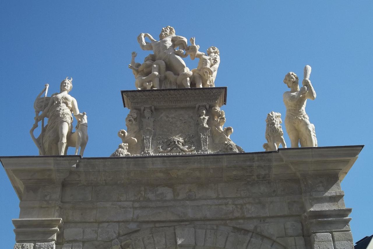 Photo 1: Visite guidée Fontenay-le-Comte