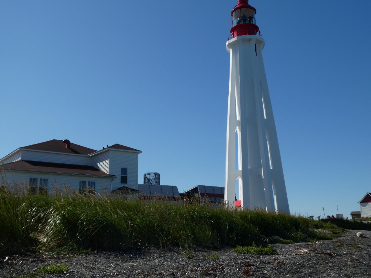 Photo 2: Bonjour la Gaspésie et Rimouski, Canada