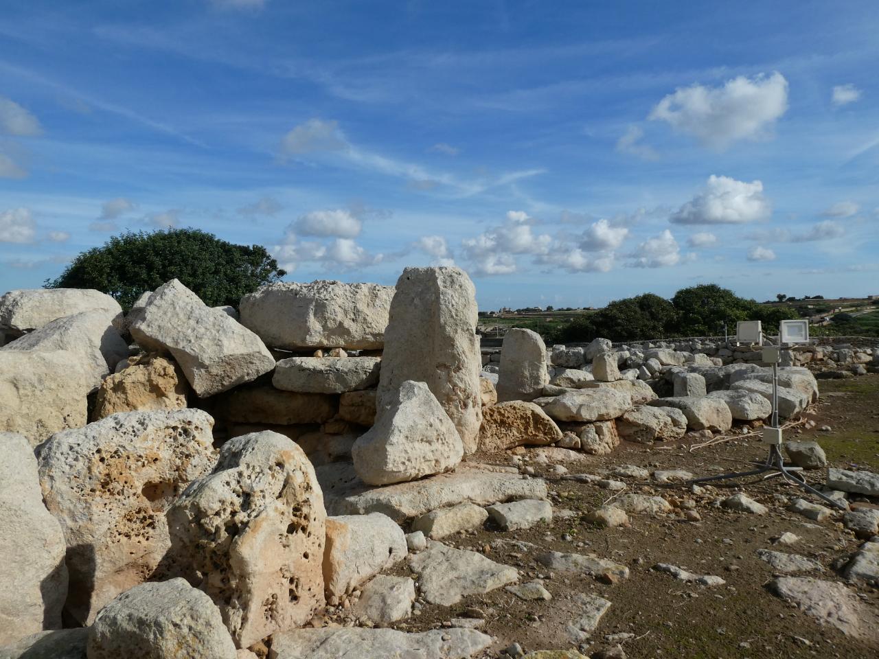 Photo 1: Malte, une île enchanteresse...et préhistorique...