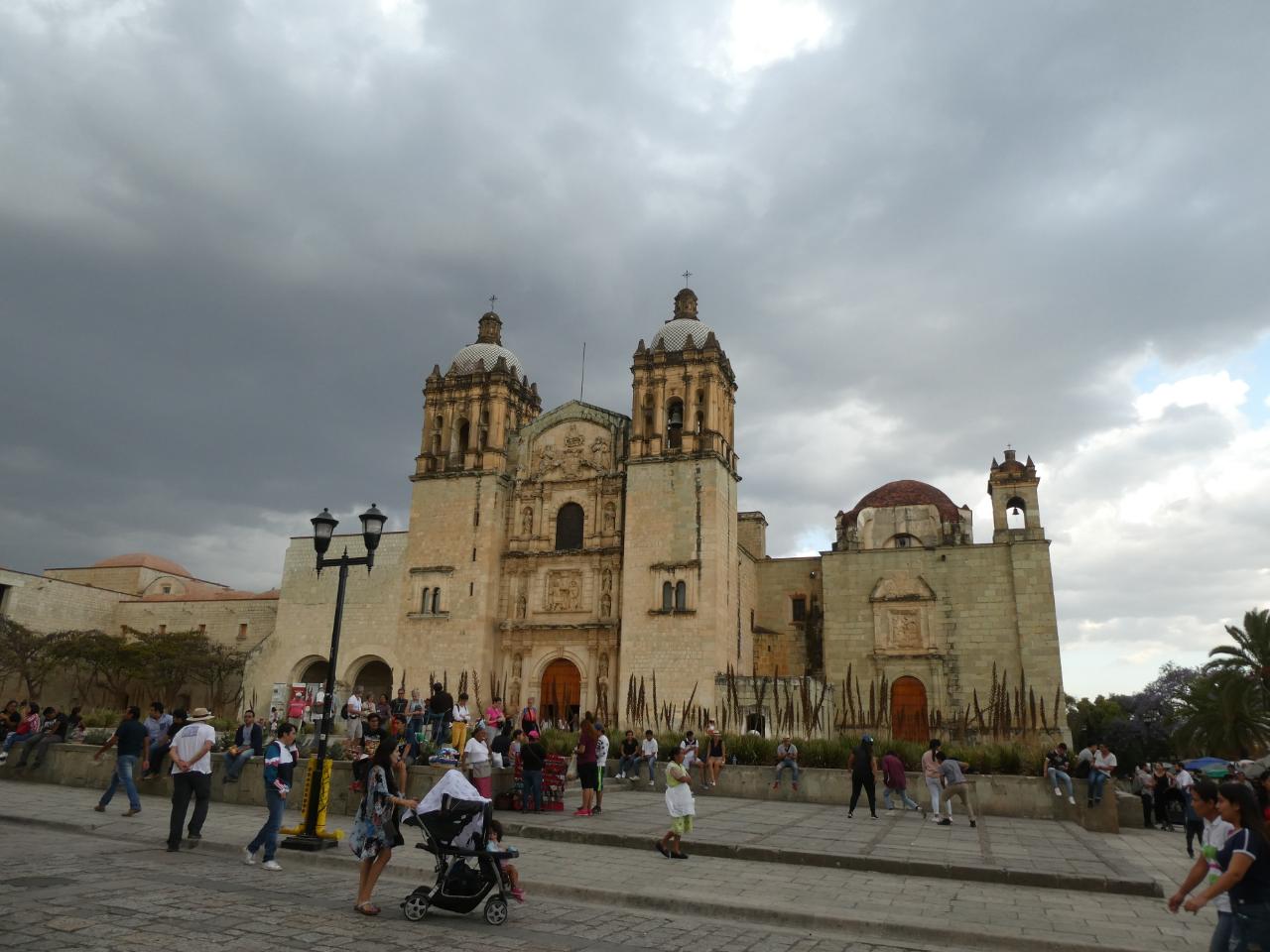 """Photo 3: Oaxaca, la belle """"révolutionnaire"""", Mexique"""