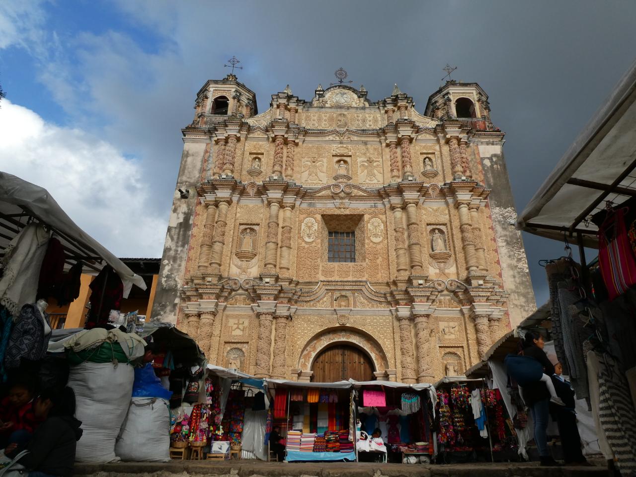 Photo 1: San Cristobal de las Casas, Chiapas, Mexique