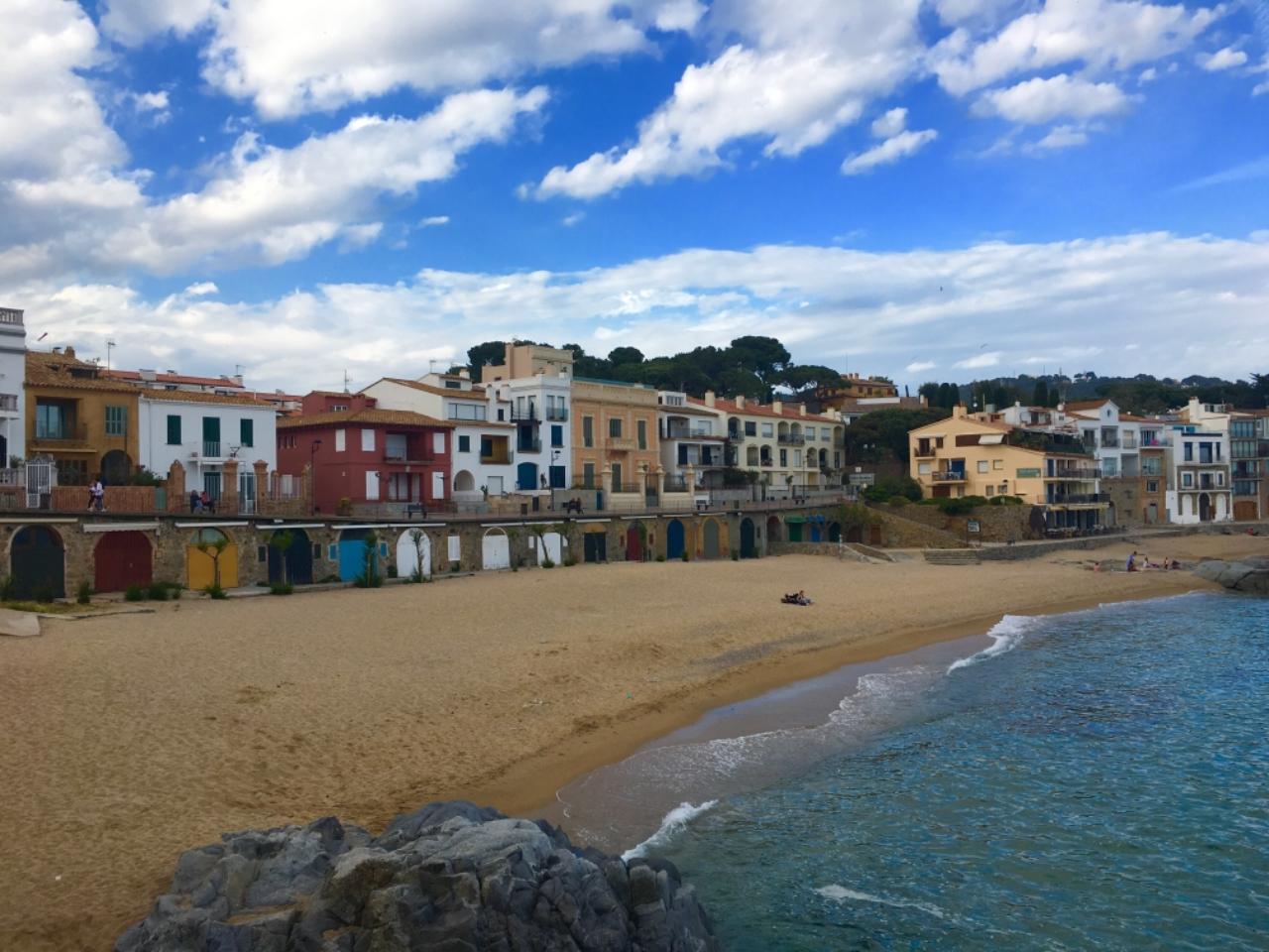 Photo 2: Visite de Calella de Palafrugell