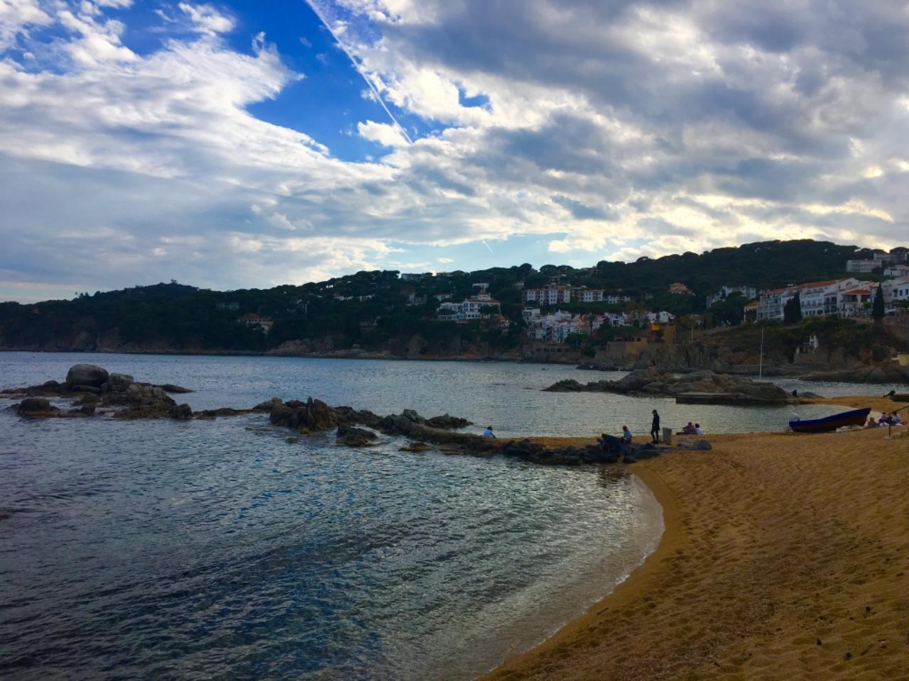Photo 3: Visite de Calella de Palafrugell