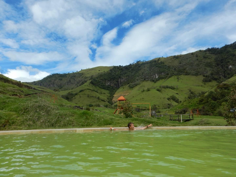 Photo 3: Thermes de Aguatibia : comment avoir une station thermale pour toi seul?