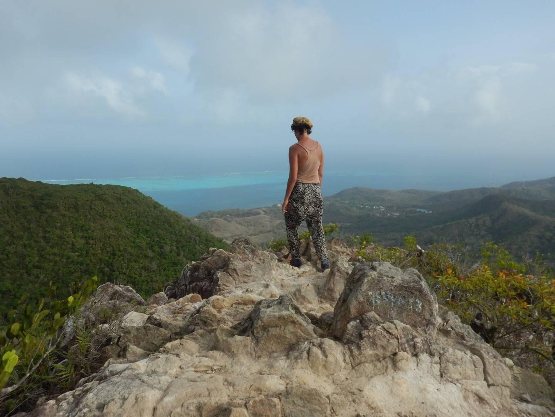 Photo 2: Providencia : seul au paradis des Caraibes