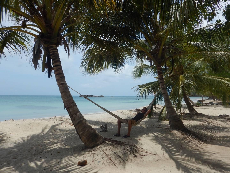 Photo 3: Providencia : seul au paradis des Caraibes
