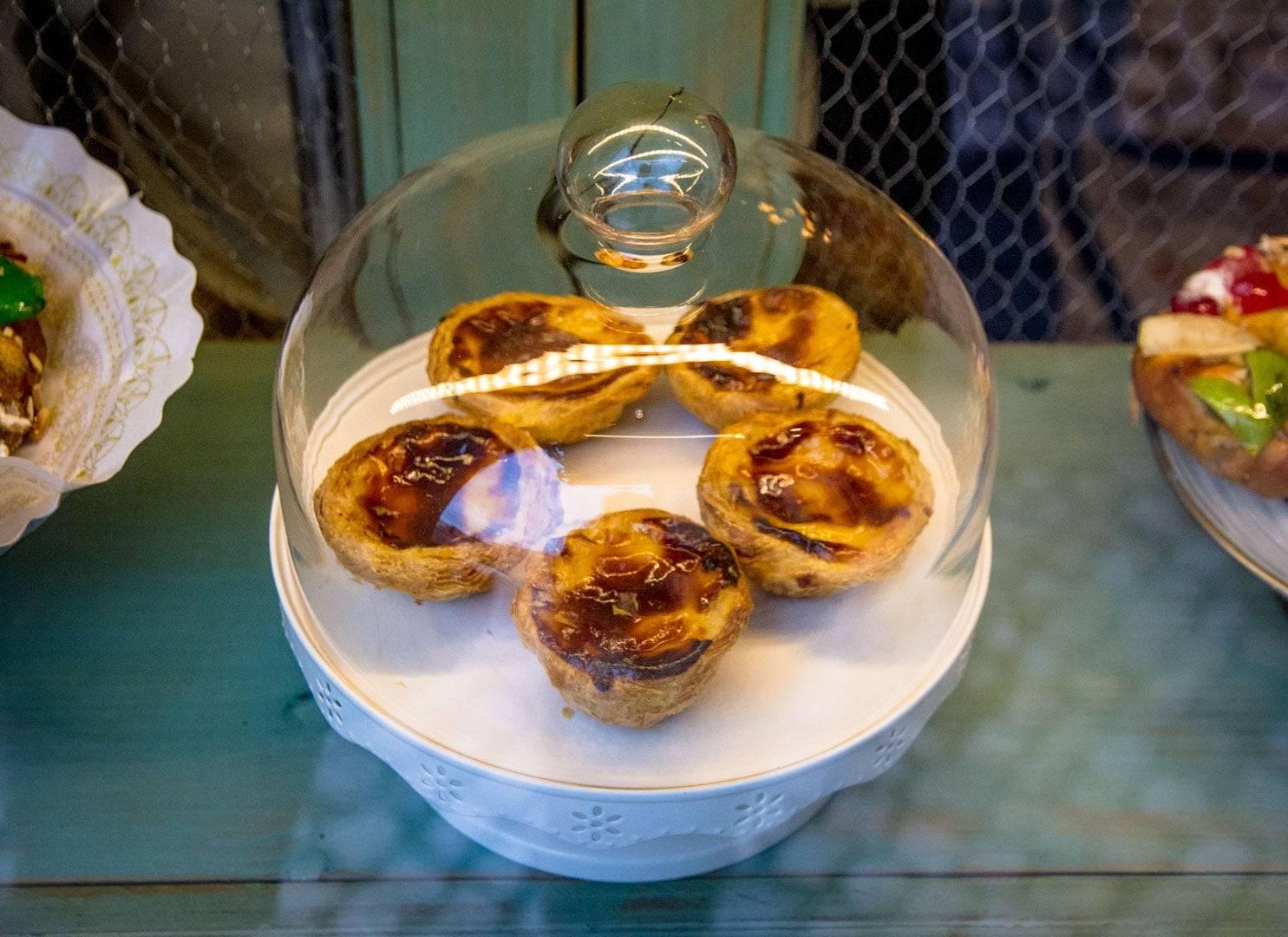 Photo 3: Bien Manger à Lisbonne