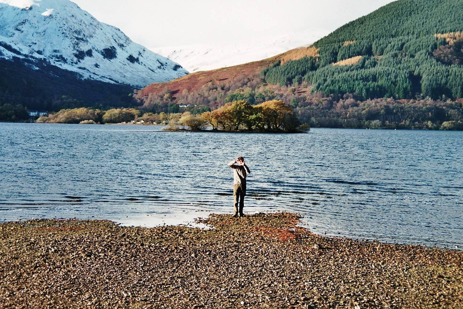 Photo 1: Loch Lomond