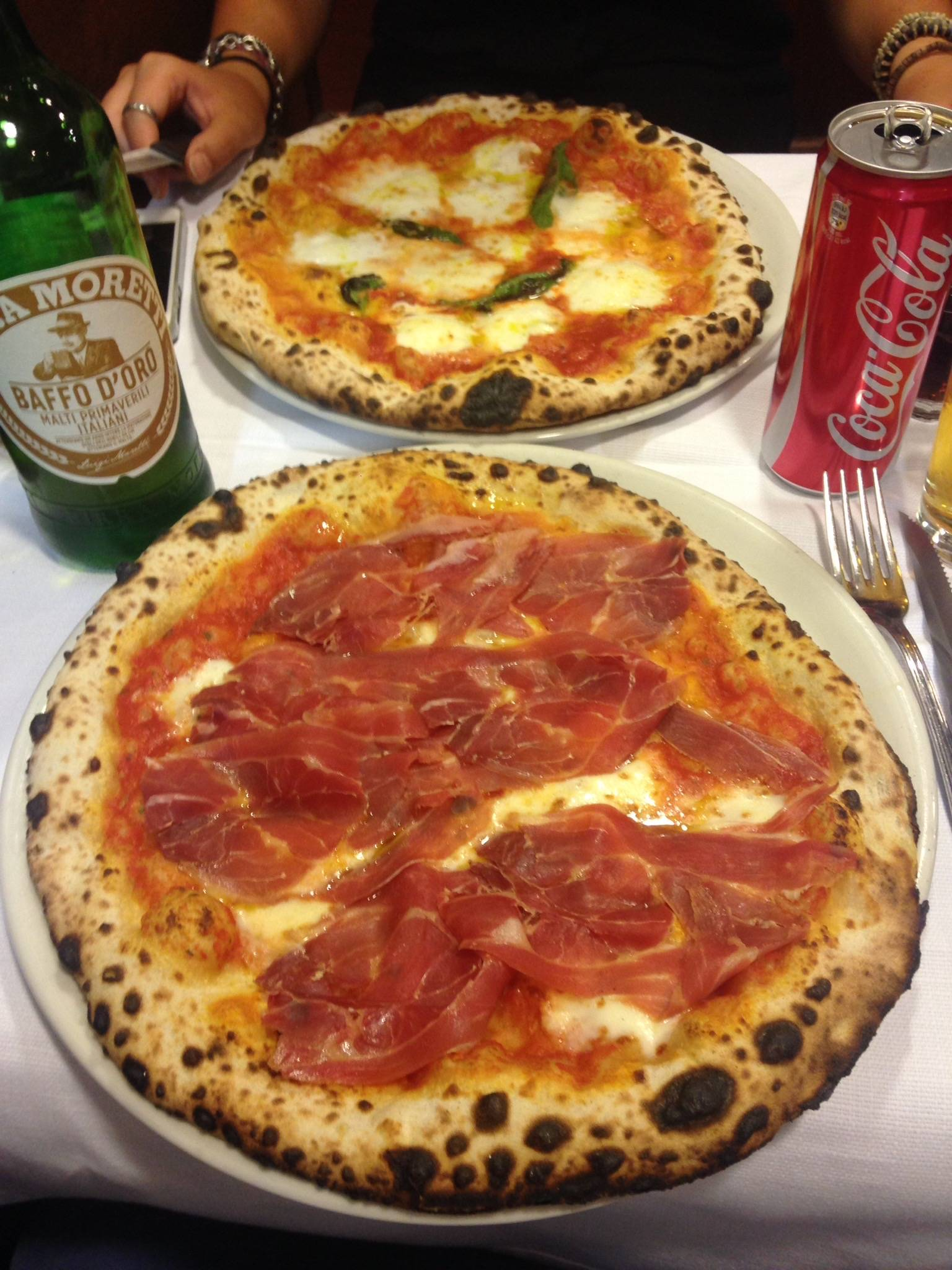 Photo 1: Piccolo Buco - Pizzeria