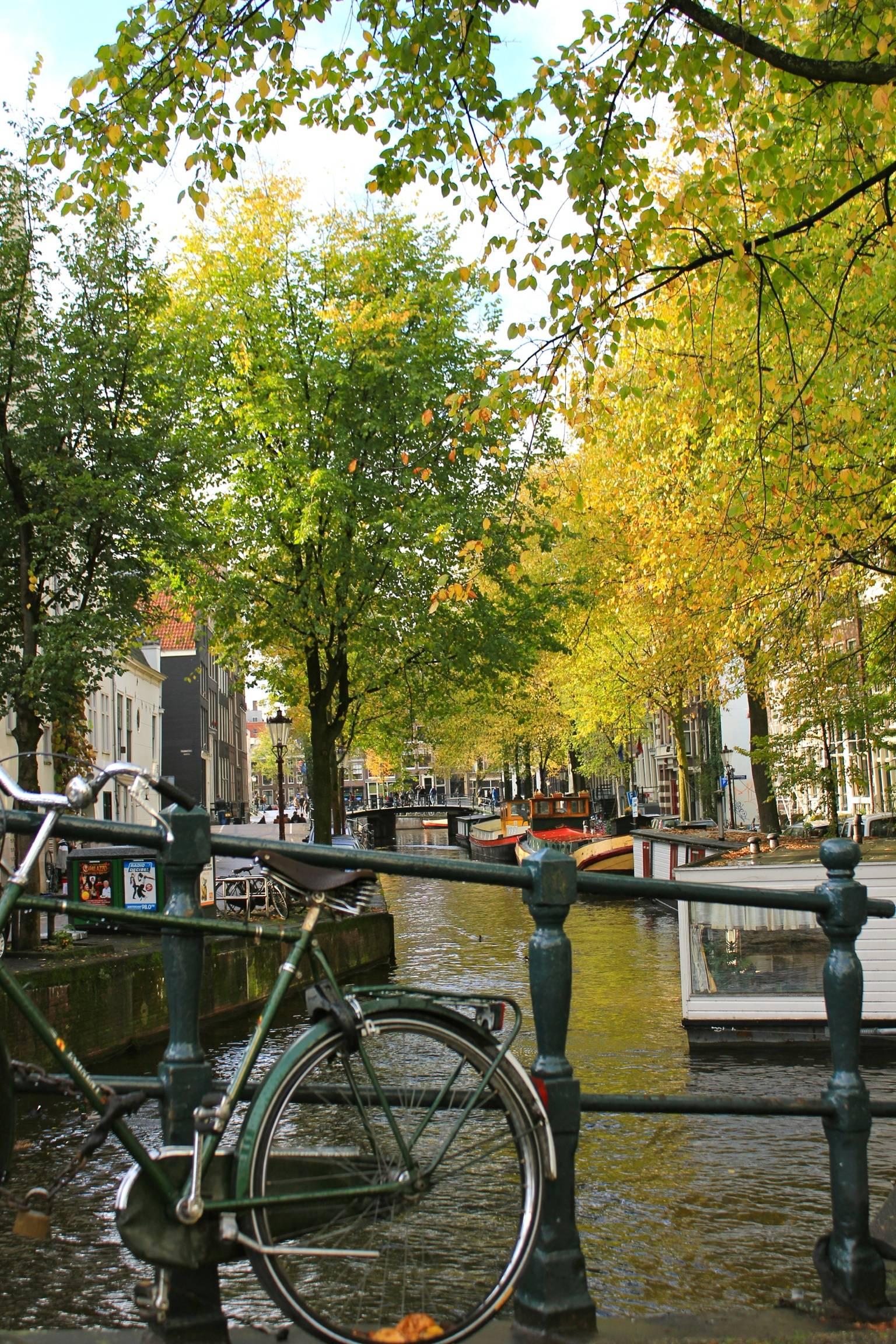 Photo 2: Quartier Jordaan
