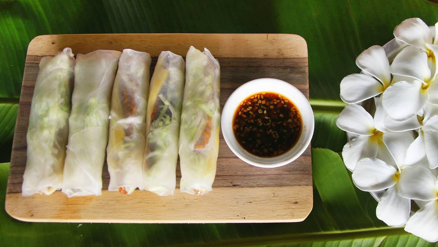 Photo 2: Pisang-Pisang Restaurant