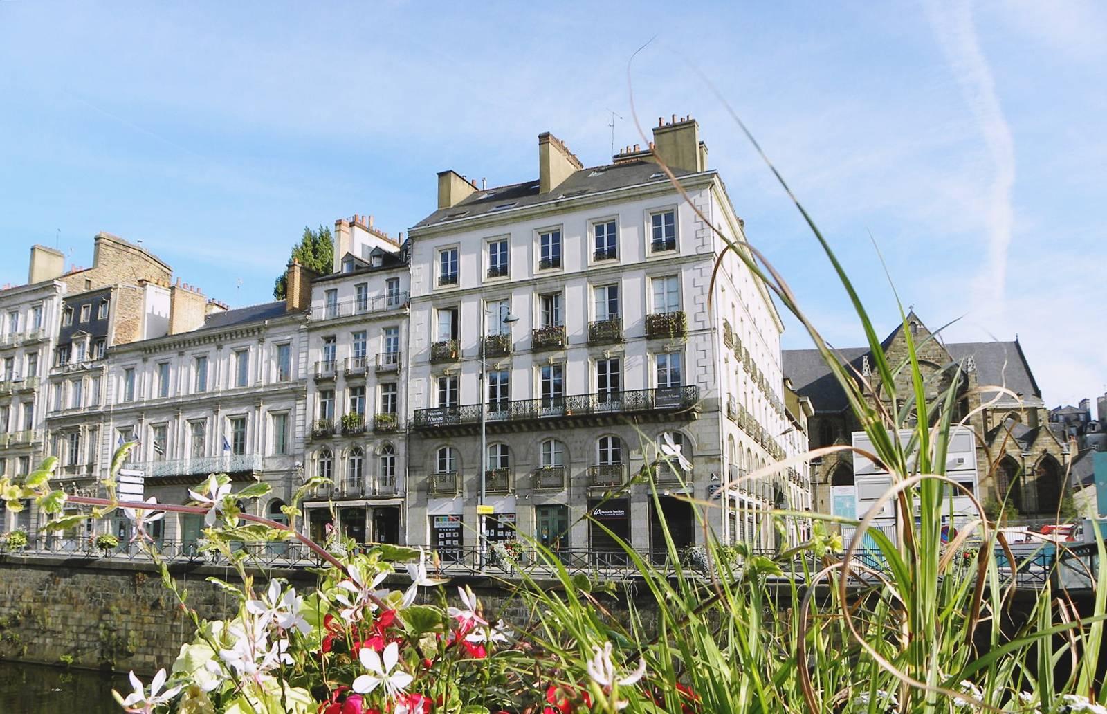 Photo 1: Rennes : que voir et que faire en deux jours ? Retrouvez mon city guide et mes bonnes adresses !