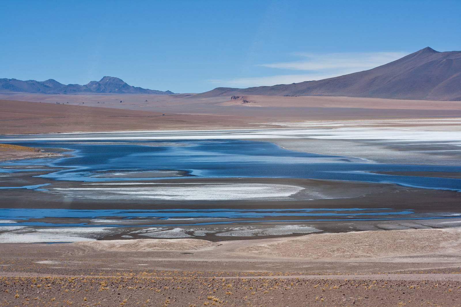 Photo 1: San Pedro de Atacama