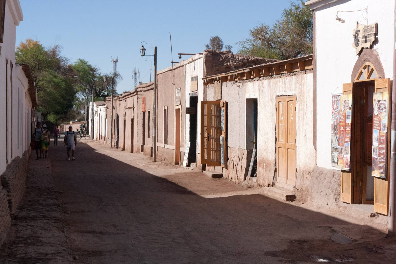 Photo 3: San Pedro de Atacama